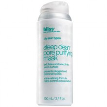 Bliss Steep Clean Pore Purifying Mask 極緻毛孔清潔面膜