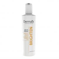 DermaTX 亮白凍齡乙醇酸潔面乳