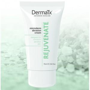 DermaTX 修護微晶去角質霜