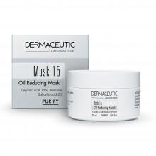Dermaceutic 控油淨化換膚面膜