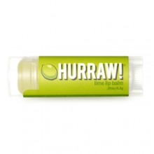 Hurraw! Lime 有機潤唇膏 - 青檸味