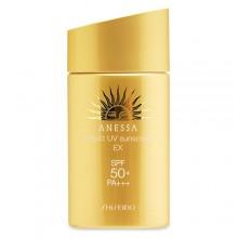 Shiseido 資生堂 Anessa 完美UV防曬液SPF50 PA+++