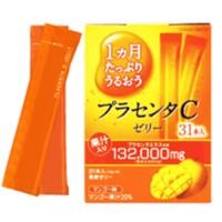 Otsuka 大塚美C凍(芒果味) 膠原蛋白、胎盤成份、燕窩精華 31入