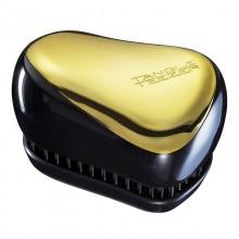 Tangle Teezer 便攜順髮梳 - 璀璨金 (Gold Rush)
