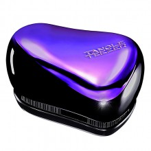 Tangle Teezer 便攜順髮梳-眩目紫(Purple Dazzle )