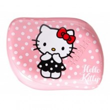 Tangle Teezer 便攜順髮梳 - Hello Kitty