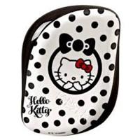 Tangle Teezer 便攜順髮梳 - Hello Kitty Black