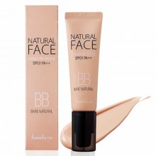 Banila Co Natural Face自然BB霜 SPF31
