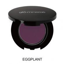 GLOMINERALS 眼影 (EGGPLANT色)