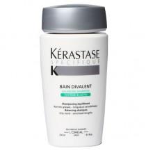 Kerastase BAIN DIVALENT 油性頭皮浴髮乳