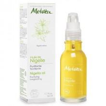 Melvita 有機黑草種子油