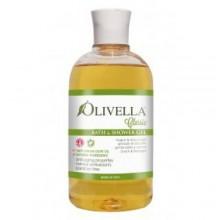 Olivella純橄欖沐浴露(原味)