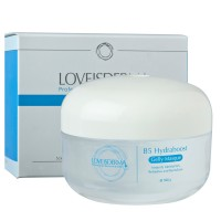 Loveisderma B5 保濕果凍面膜