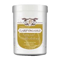 ANSKIN 黃金排毒美容院倒模面膜粉 (金色)