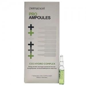 德國DermaExcel 注氧救命水安瓶