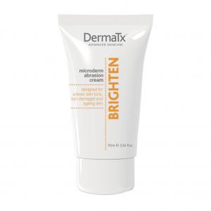 DermaTx 亮白微晶去角質霜
