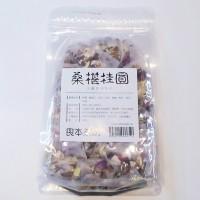 良本茶坊桑椹桂圓茶30包