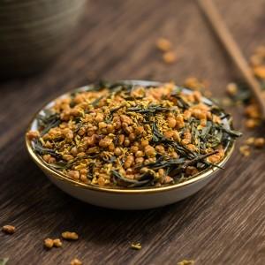 良本茶坊糙米绿茶50包