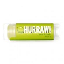 Hurraw! Lime 有機潤唇膏 - 青檸