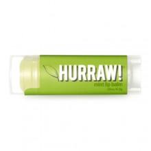 Hurraw! Mint 有機潤唇膏 - 薄荷