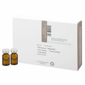 Inglemirepharm's Placenta Extract Hyaluronic Acid Moisturizing Base Solution