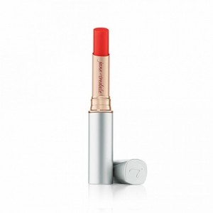 Jane Iredale 玫瑰變幻唇膏 - Forever Red