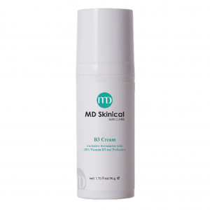 MD Skinical 18% B3 Cream