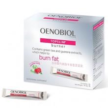 Oenobiol Topslim Raspberry 瘦身輕燃飲 (紅莓味)