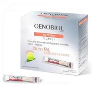 Oenobiol Topslim Citrus 瘦身輕燃飲 (柑橘味)