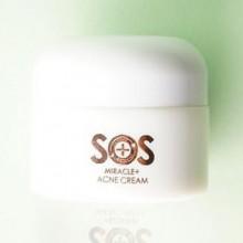 Mmiracle+ SOS Ance Cream