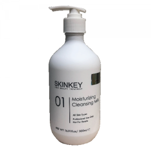 Skinkey 補水洗面奶 (美容院500ml裝)