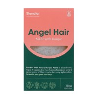 Slendier Angel Hair Made with Konjac
