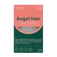 Slendier Angel Hair Made with Konjac