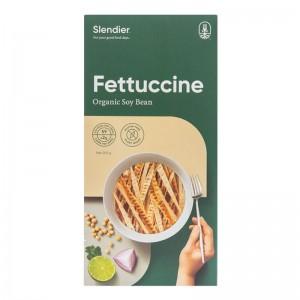 Slendier Soy Bean Organic Fettuccine