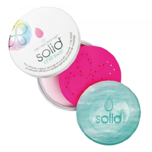 BeautyBlender Solid 美妝工具專用清潔皂 (限量Chill色)