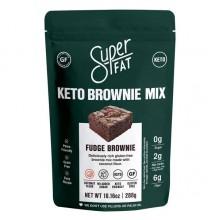 SuperFat Keto Brownie Mix