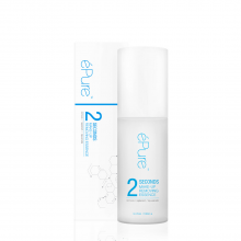 ePure 2 Seconds Make-Up Removing Essence