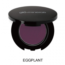 GLOMINERALS EYE SHADOW EGGPLANT 1.4G