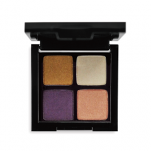 GLOMINERALS GLAM EYE SHADOW QUAD 3.08G