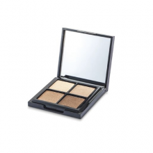 GLOMINERALS METALLIC SMOKY EYE KIT 6.4G