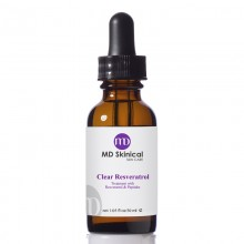 MD Skinical 10% 白藜蘆醇凍齡精華 (懶人萬用精華)