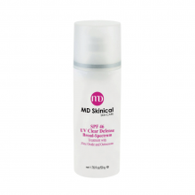 MD Skinical 全效維他命B3清爽防曬霜SPF 46