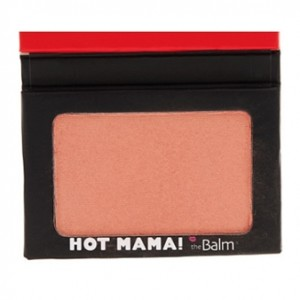 theBalm Hot Mama 多用彩妝粉餅
