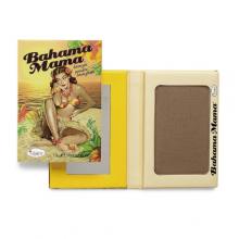 TheBalm Bahama Mama Bronzer 亮膚彩妝粉餅