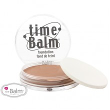 theBalm Foundation 時空粉餅 - Mid-Medium